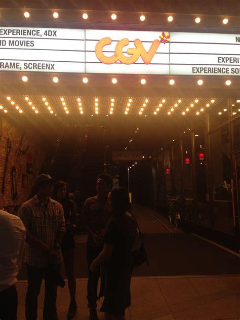 cgv film cgv movies summer in south korea