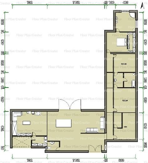 l shaped house floor plans 17 best ideas about l shaped house plans on pinterest l shaped house house layout