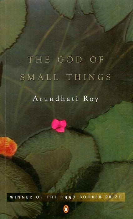 The God Of Small Things the god of small things llyfrau books
