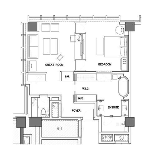 raffles hotel floor plan 17 best images about my desigen on pinterest restaurant