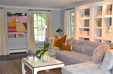 What Paint Colors Make Rooms Look Bigger Living Room Paint