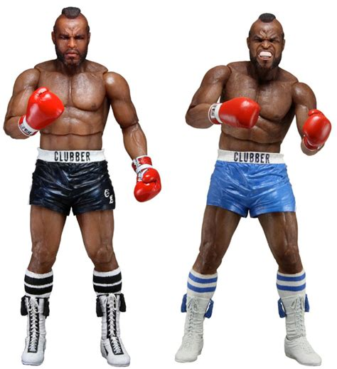 mr t figure rocky 40th anniversary figures series 1 by neca