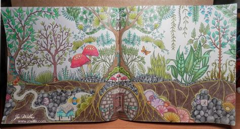secret garden coloring book hardcover buy cheapest in town deals for only rm33 4 instead of rm35
