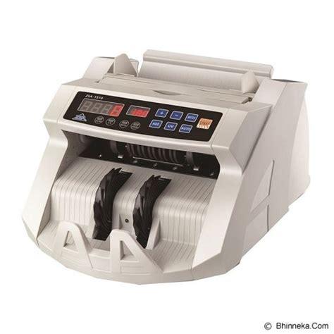 Mesin Hitung Uang Kasir jual zsa mesin hitung uang zsa 1510 murah bhinneka