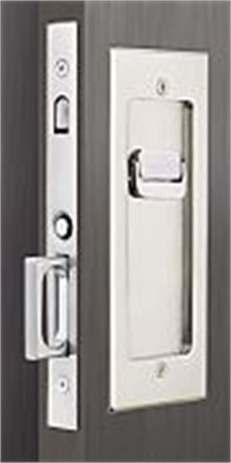 Pocket Sliding Door Handles And Locks The Hardware Hut Emtek 2115 Template