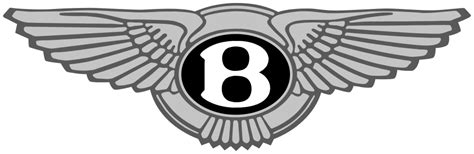 bentley logo png bentley logo automobiles logonoid com