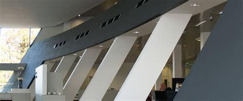 audi tamworth showroom installation