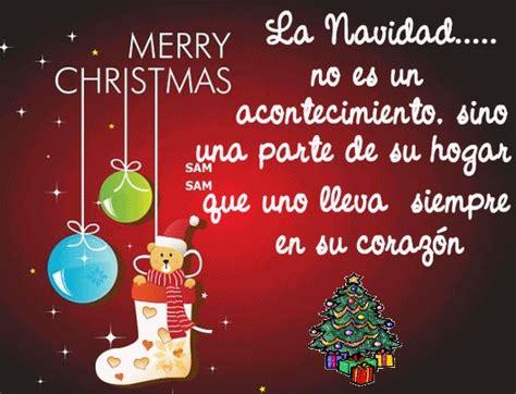 imagenes de navidad con frases y musica 10 frases de navidad lindas para dedicar carteles