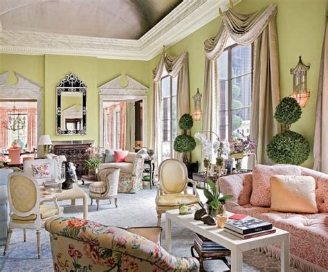american home interior a colorful embrace photos architectural digest