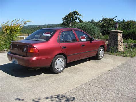 Filter Toyota Starlet Corolla Thn 1999 2000 Soluna Altis 1999 Toyota Corolla Exterior Pictures Cargurus