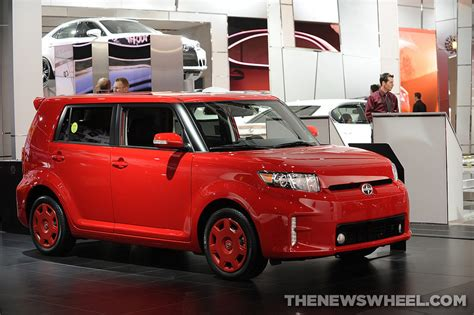 2014 xb scion 2014 scion xb overview the news wheel