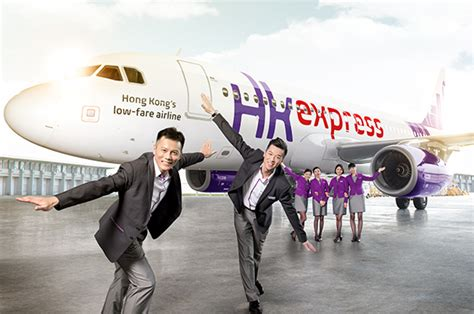 hk express assessment dates great career opportunity aviation