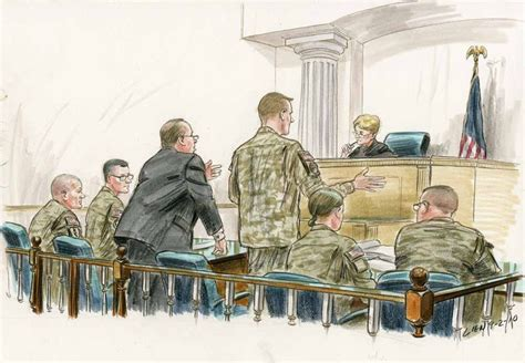 Court Marshall Records Quot Birther Quot Loses Court Martial Defense Courtartist