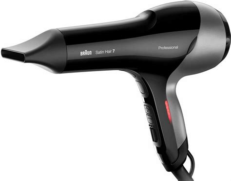 Braun Hair Dryer Australia braun haartrockner satin hair 7 hd 780 sensodryer mit