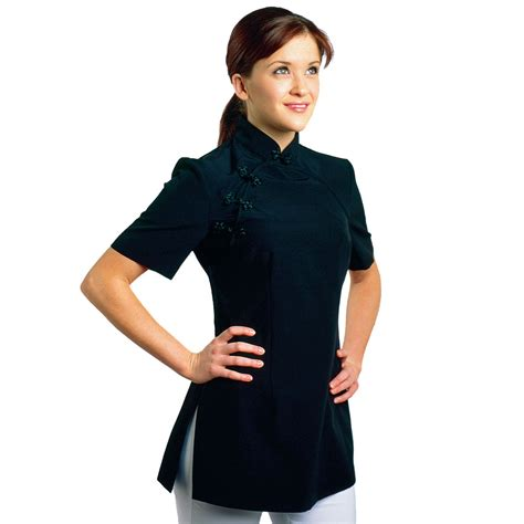 sleeves mandarin style spa 612 jmt salon