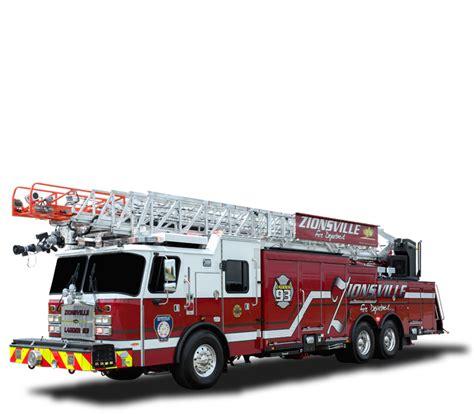 cr firen cr 137 aerial ladder truck custom trucks e
