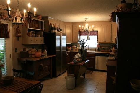 primitive kitchen decorating ideas primitive country kitchen primitive