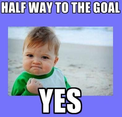financial goals memes