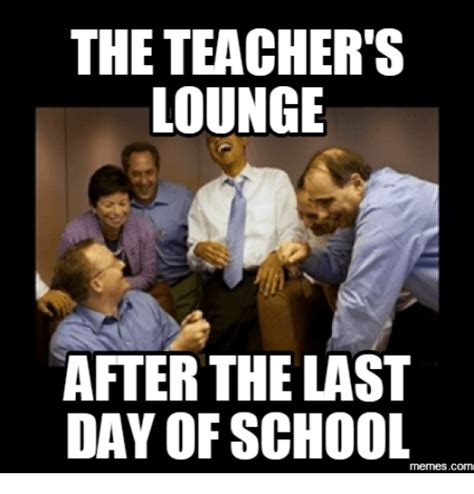 School Memes Last Day Of School Www Pixshark Images
