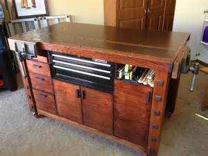 cool work bench 17 best workbench ideas on workshop garage
