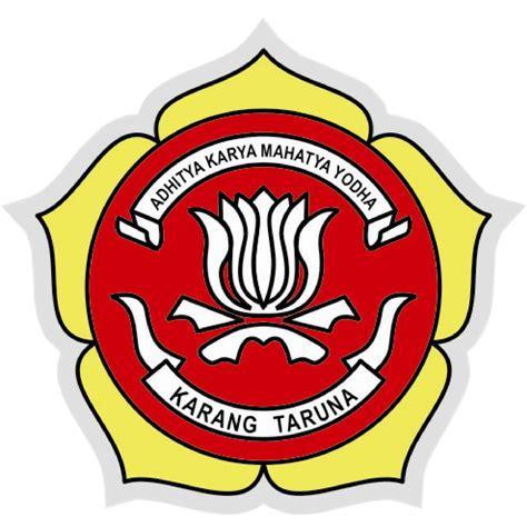 membuat logo karang taruna logo karang taruna 171 yoda taruna kebumen