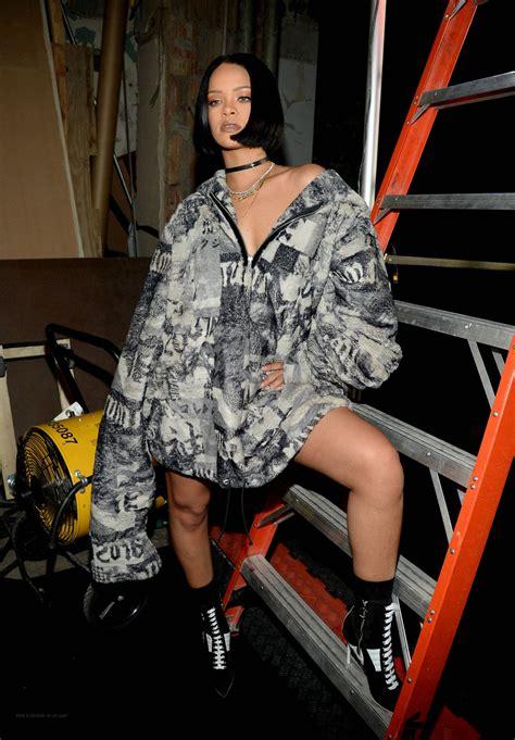 Fenty By Rihanna 1 style top picks from rihanna s fenty x collection vashtie