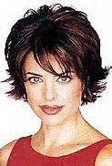 short layered flipped up haircuts image result for short flippy shag hairstyles hairstyles