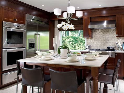 some common kitchen design problems and their solutions