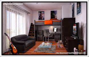 Guy Room Ideas Philippine Dream House Design Boy S Room