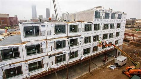 marriott hotels turn to prefab for more efficient