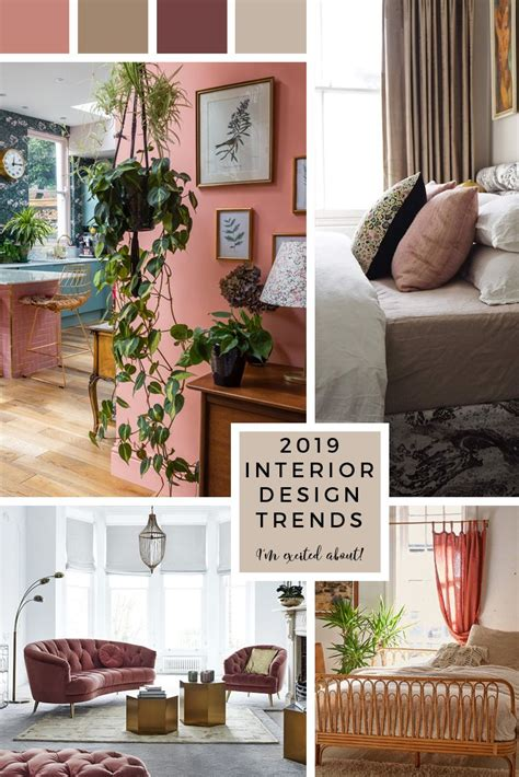 interior design trends im  excited