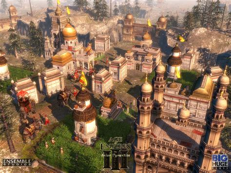 Age Of demos pc age of empires iii the asian dynasties demo