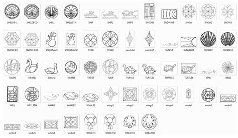 ultimate patterns download 650 patterns plus stone calc
