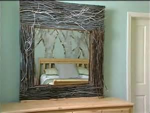 unique bathroom mirror frame ideas 15 creative and unique diy mirror frames ideas