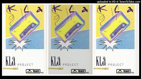 Cd Original Kla Project Kla Dekade kla project kla 1989 album