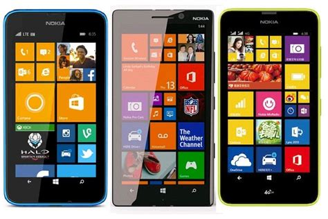 Hp Nokia Lumia Android hp nokia lumia dan harganya hairstylegalleries