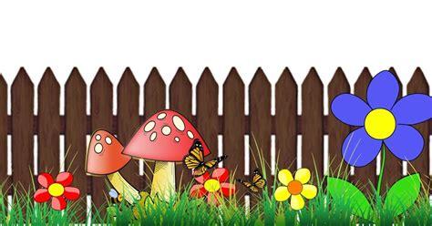 gambar border bunga genius kids zone border pagar blog