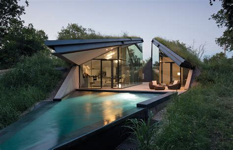 top 10 sustainable homes ignant
