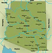 arizona lakes map 404 not found