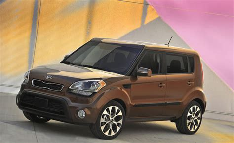 Kia Soul Second Next Generation Kia Soul Coming In 2014 187 Autoguide News