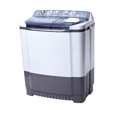 Mesin Cuci Lg Automatic jual lg p905r semi auto washer tub mesin cuci putih