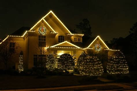 stapler for christmas lights an outdoor lighting staple the c9 string light continues to be a favorite for both