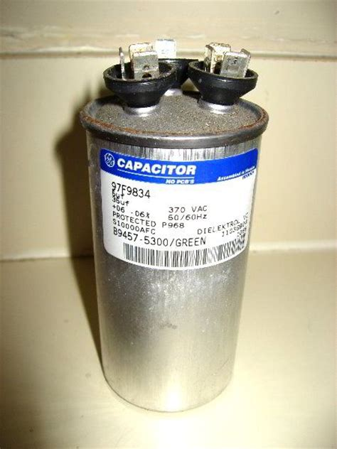 capacitor on air conditioner what does it do 17 best images about diy projects on the family handyman desk plans and stand up desk