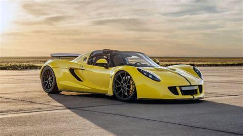 2019 Lotus Exige by 2019 Hennessey Venom Gt Rivals Model Vs Lotus Exige