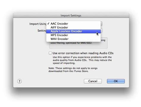 audio file format apple twenty more technical terms every mac user should know