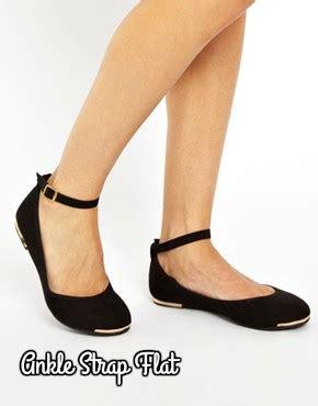Sepatu Wanita Flat Shoes Tali Ballerina Sdb51 Diskon sebelum membeli flat shoes kenali dulu 7 jenis flat shoes ini hujanpelangi