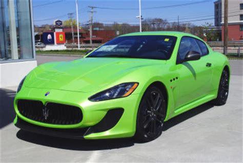 maserati green maserati granturismo green mitula cars