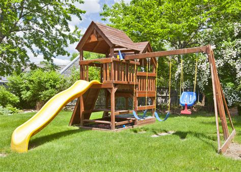 34 amazing backyard playground ideas and photos for the