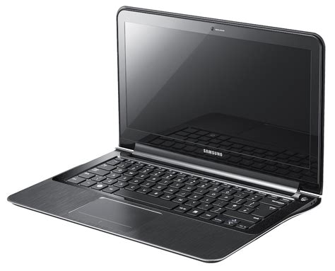 Samsung Series 9 Notebook samsung 9 series notebook announced at ces 2011 slashgear