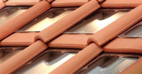 piastrelle fotovoltaiche le piastrelle ceramiche fotovoltaiche